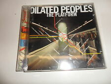 Cd   Dilated Peoples  ‎– The Platform