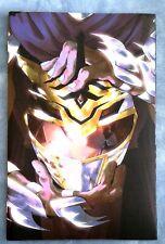 Power Rangers Teenage Mutant Ninja Turtles #1 1 per store variant 2nd print