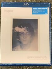 John Lennon New/Sealed 'Imagine / Gimme Some Truth' Blu-ray Combine Shipping!