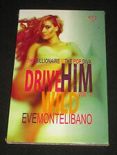 msm* EVE MONTELIBANO ~ DRIVE HIM WILD : RICH AND FAMOUS Love Match English Editi
