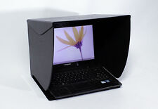 Monitor Hood laptop sunshade for 14inch 15inch laptop Macbook ASUS HP THINKPAD
