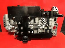 2011-2016 HYUNDAI GENESIS A8LR1 TRANSMISSION VALVE BODY WITH TCM 46305-4F100