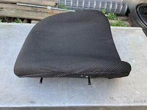 Invacare Matrx PB Wheelchair Back Support Cushion 17x16