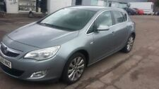Vauxhall astra 1.7 cdti  spares or repairs