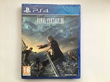 Final fantasy xv: day one edition ffxv pour sony playstation 4 (PS4)