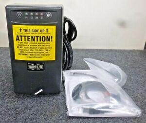 NEW! TRIPP LITE MASTER-POWER SMART UPS, 550VA 300W USB 120V, SMART550USBTAA