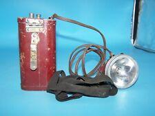 Vintage Empire Mountable Miner's Light - Model 802