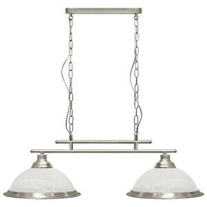 Modern Vintage Industrial Loft Glass Ceiling Lamp Shade Pendant Light M0217