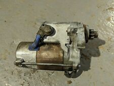 toyota land cruiser amazon 4.7 starter motor