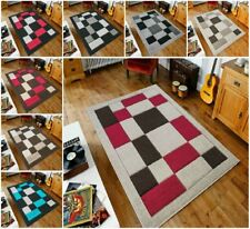 Non Slip Area Rug Carpet Living Room Kitchen Hallway Runner Door Mat Rectangle