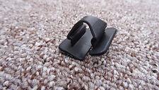 Mini Cooper Capó retén de Aislamiento Clips Para Capó Amortiguador De Sonido 10PCS