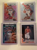 2019-20 Panini Prizm Basketball RUI HACHIMURA Rookie (8 CARD LOT) INVEST 🔥RC