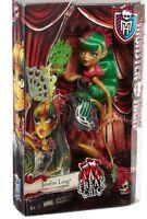 Monster High Freak du Chic Jinafire Long Doll New