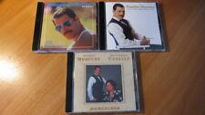 Freddie Mercury 3CD Set Barcelona Mr. Bad Guy Album