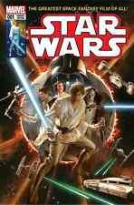 STAR WARS 1 VOL 2 RARE ALEX ROSS 1:50 COLOR VARIANT NM MARVEL