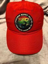 3fdc7c5e7 polo wildlife hat | eBay