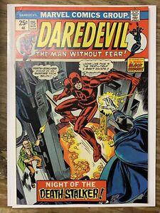 Daredevil #115/Bronze Age Marvel Comic Book/VF