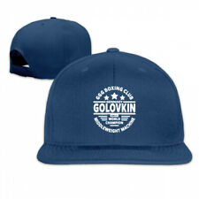 Gennady Golovkin Boxing Club Fashion Baseball Snapback Caps Adjustable