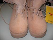 Army Combat Work Boots Military Desert Belleville Temperate Goretex TWA