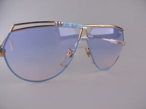 Vintage 80s Cazal 954 Sunglasses Women's Large Made in W Germany