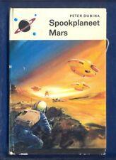 SPOOKPLANEET MARS : ( PETER DUBINA ) VAN ROSSUM 1972