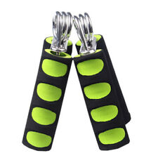 2 A-Shaped Power Wrist Quality EVA Hand Strengtheners Green&Black 4.7* 3.9""