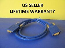 CISCO 3FT CAB-SS-2626X DCE/DTE WIC-2T TO WIC-2T SMART SERIAL CCNA CCNP CCIE