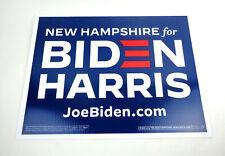 Joe Biden Kamala Harris For President 2020 Official Campaign Yard Sign Poster