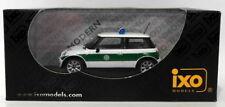 Polizei Modellautos, - LKWs & -Busse von IXO im Maßstab 1:43