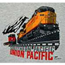 """Tee  Shirts """"Union Pacific/Southern Pacific price for 1 tee shirt #5"""