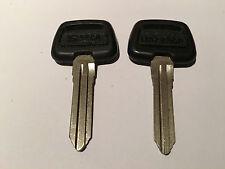 Mazda RX4 luce, RX5, RX7 ab Bj. 1972-78  Schlüsselrohling Silca Profil MAZ2RCP
