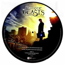 JAMES NEWTON HOWARD-Fantastic Beasts And Where To Find Them  VINYL NEW