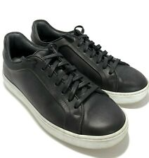 DIOR HOMME BLACK FASHION SNEAKERS, 39, $795