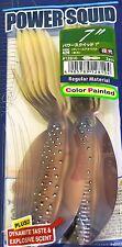 "Ecogear Power Squid 7"" Color 426"