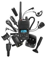 Uniden UH850S-DLX Hand Held UHF Radio