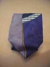 Tk106 seidenkrawatte seda corbata multicolor impecable