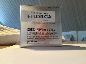 Filorga NCEF _Reverse eyes neuf 15ml