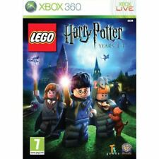 Lego Harry Potter Classics X360 Jeu Xbox 360