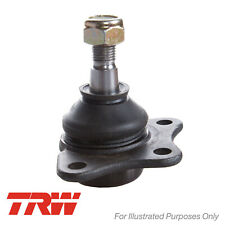 Genuine TRW Front Axle Lower Outer Ball Joint - JBJ1077