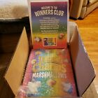Lucky Charms Rainbows & Unicorns Marshmallows Only - 2019 Win - Sealed Box