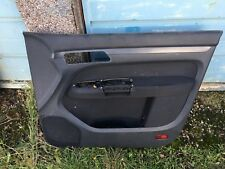VW TOURAN CADDY 2004-2014 DOOR CARD DRIVER SIDE FRONT