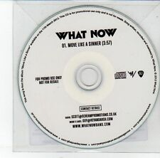 (EH7) What Now, Move Like A Sinner - 2013 DJ CD