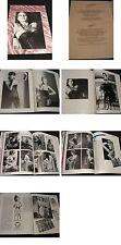 Buch-In Samt und Seide-Die Geschichte der Reizwäsche von Claire Paillochet 1986