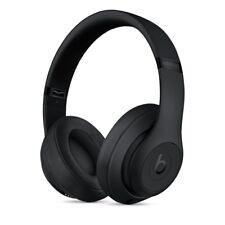 Beats by Dr Dre Studio 2.0 Wireless Headphones headband Matte Black