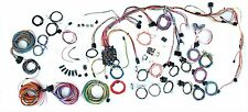 1969 Camaro American Autowire Classic Update Complete Wiring Harness kit #500686