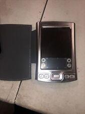 PalmOne Tungsten E2 Palm Powered Bluetooth Handheld Ida Organizer