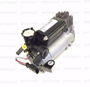 Air Suspension Compressor Pump Brand New for Mercedes CLS550 E320 S430 S500