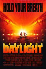 DAYLIGHT (1996) ORIGINAL MINI 11 X 17 MOVIE POSTER  -  ROLLED