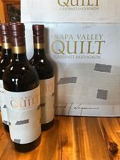 Quilt Cabernet 2015 from Copper Cain and Joseph Wagner **6 BOTTLES**