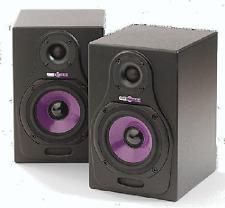 Moniteurs de Studio HHB Cercle 3 Passif Haut-parleurs haut-parleurs classique